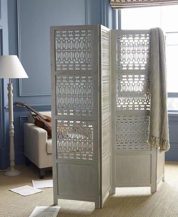 Фотография: Декор в стиле Скандинавский, Декор интерьера, Зонирование – фото на INMYROOM