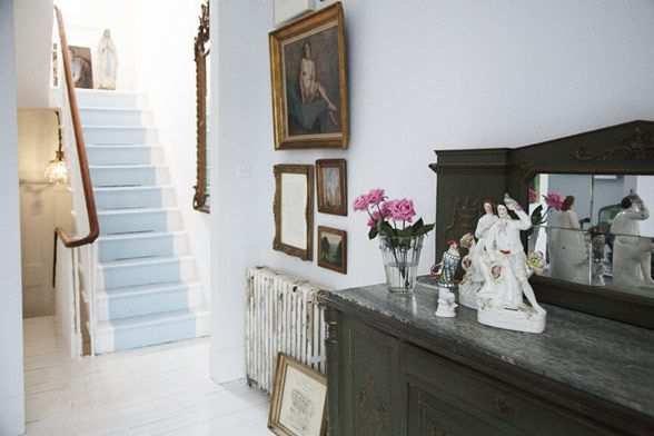 Фотография: Декор в стиле , Дом, Дома и квартиры, Минимализм, Фьюжн, Пэчворк – фото на INMYROOM