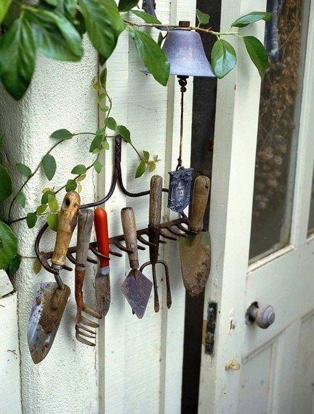 Фотография: Декор в стиле Прованс и Кантри, Дача, Дом и дача – фото на INMYROOM