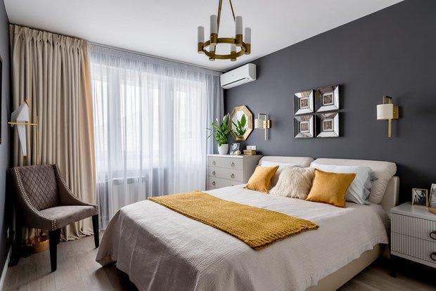 Фотография: Спальня в стиле Современный, Советы, Леруа Мерлен, Leroy Merlin – фото на INMYROOM
