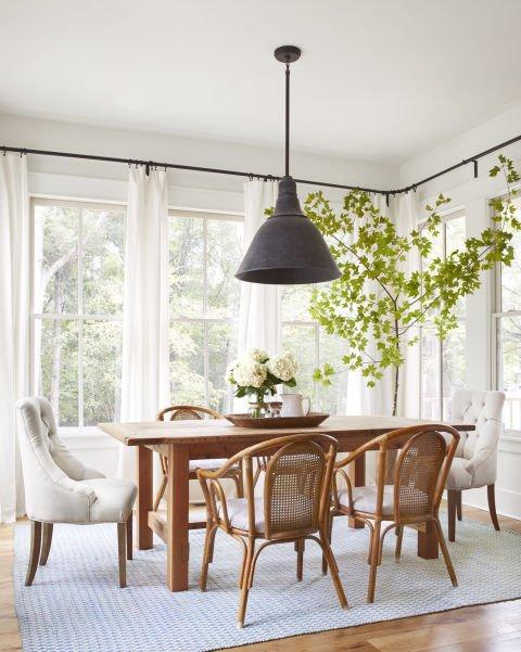 Фотография: Кухня и столовая в стиле Прованс и Кантри, Декор интерьера, Дом – фото на INMYROOM