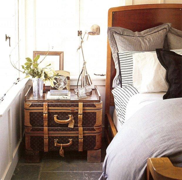 Фотография: Спальня в стиле Прованс и Кантри, Интерьер комнат, Советы – фото на INMYROOM