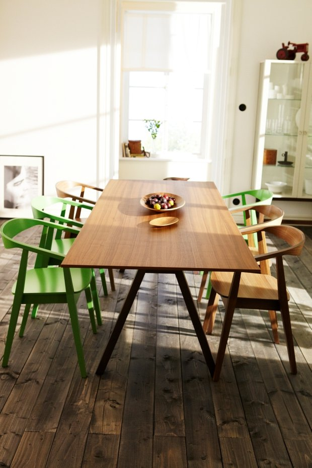 Фотография: Кухня и столовая в стиле Прованс и Кантри, Скандинавский, Современный, Текстиль, Индустрия, Новости, IKEA, Ткани, Мягкая мебель, Светильники, Ваза, Стокгольм – фото на INMYROOM