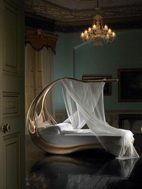 Фотография: Мебель и свет в стиле Эклектика, Дизайн интерьера – фото на INMYROOM
