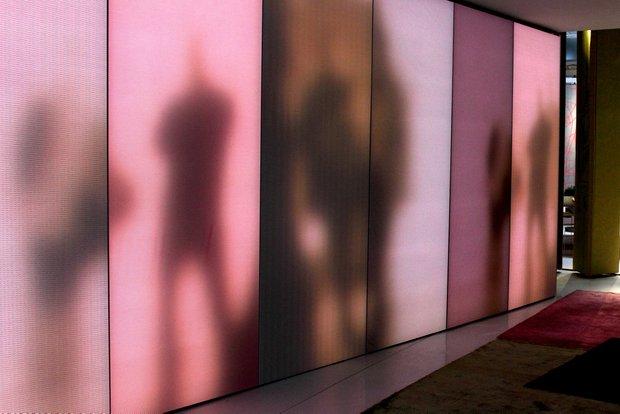 Фотография: Прочее в стиле , Декор интерьера, Дизайн интерьера, Moooi, Vitra, Мебель и свет, Цвет в интерьере, Синий, Розовый, Голубой, Оранжевый, Бирюзовый, Ольга Косырева, Designboom – фото на INMYROOM