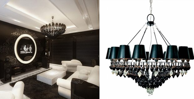 Фотография: Прочее в стиле , Декор интерьера, Италия, Освещение, Мебель и свет – фото на InMyRoom.ru