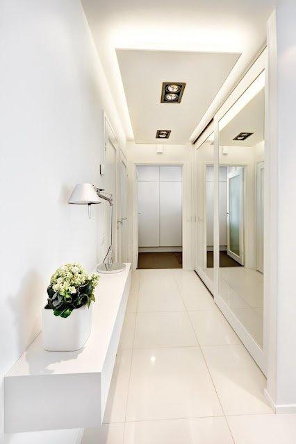 Фотография: Прихожая в стиле Современный, Декор интерьера, Декор, Мебель и свет, освещение – фото на INMYROOM
