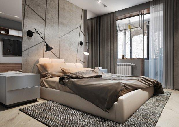 Фото: студия дизайна «Уютная Квартира»