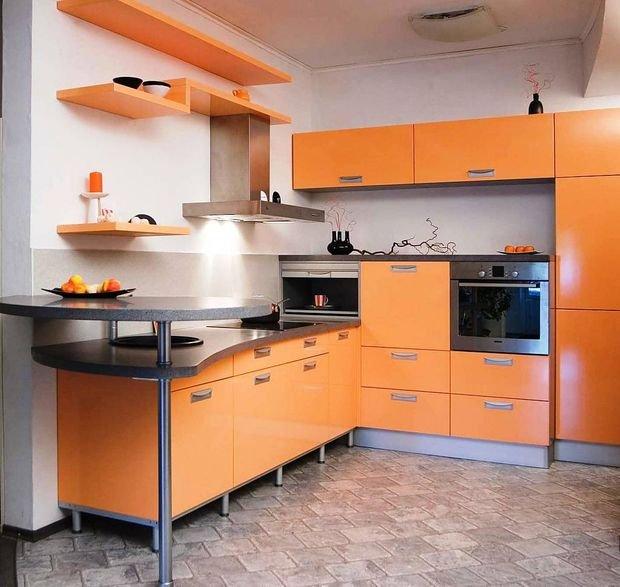 Фотография: Ванная в стиле Лофт, Кухня и столовая, Декор интерьера, Квартира, Дом, Декор, Оранжевый – фото на INMYROOM