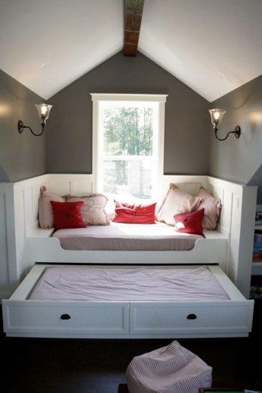 Фотография: Спальня в стиле , Декор интерьера, DIY, Декор дома, Системы хранения – фото на INMYROOM