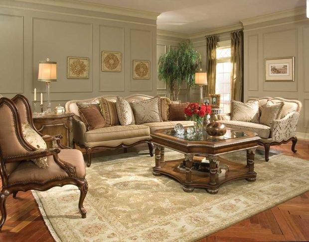 Фотография: Прихожая в стиле Классический, Декор интерьера, Квартира, Дом, Декор, Особняк – фото на INMYROOM