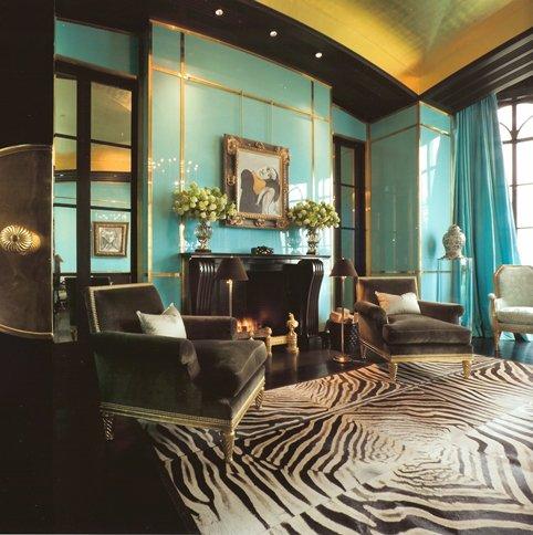 Фотография: Гостиная в стиле Классический, Современный, Декор интерьера, Квартира, Дом, Декор дома – фото на INMYROOM
