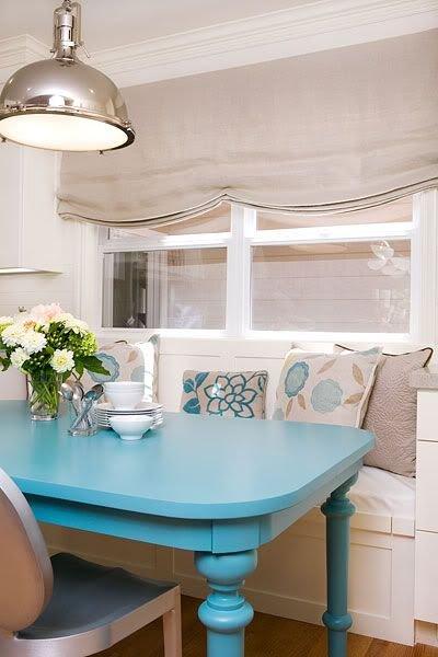 Фотография: Кухня и столовая в стиле Прованс и Кантри, Эклектика, Советы, Ремонт на практике – фото на INMYROOM