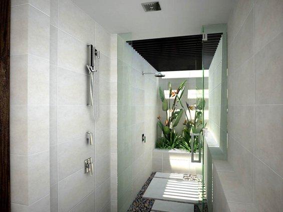Фотография: Ванная в стиле Эко, Декор интерьера, Интерьер комнат – фото на INMYROOM