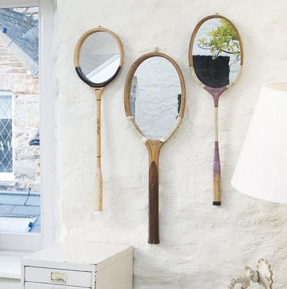 Фотография:  в стиле , Декор интерьера, Декор дома, Зеркало – фото на INMYROOM