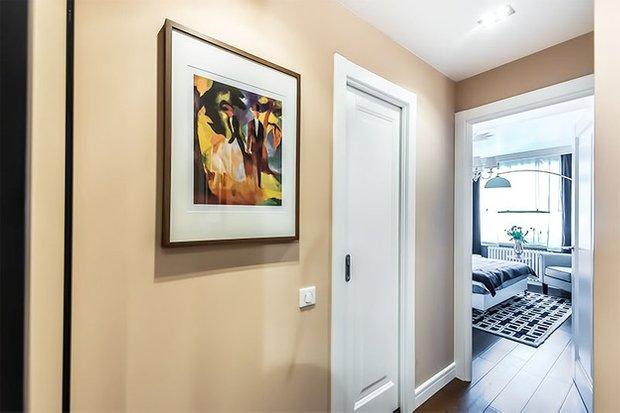 Фотография: Прихожая в стиле Современный, Спальня, Декор интерьера, Интерьер комнат, Ар-деко – фото на INMYROOM