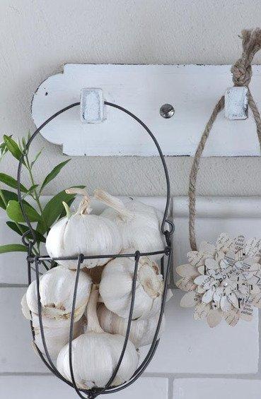 Фотография: Декор в стиле Прованс и Кантри, Кухня и столовая, Декор интерьера, Декор дома – фото на INMYROOM