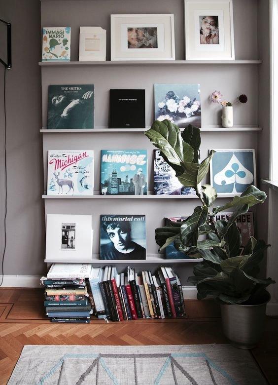 Фотография:  в стиле , Декор интерьера, Советы – фото на InMyRoom.ru