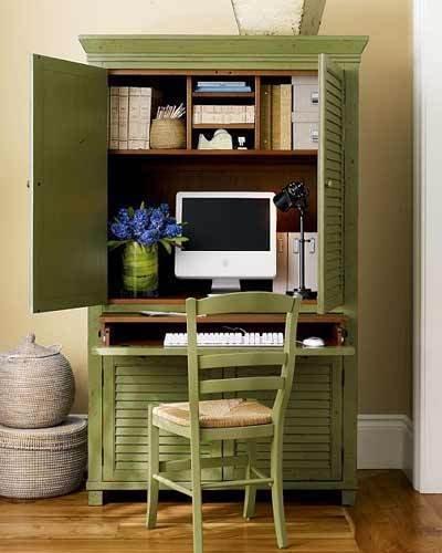 Фотография: Мебель и свет в стиле Прованс и Кантри, Дом, Дома и квартиры, Стол – фото на INMYROOM