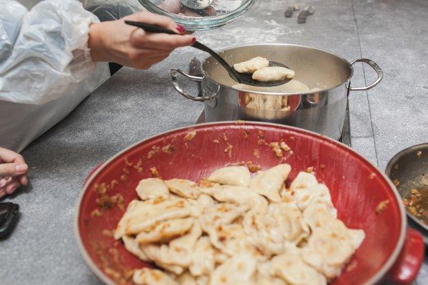 Фотография:  в стиле , Кулинарные рецепты, Русская кухня  – фото на INMYROOM