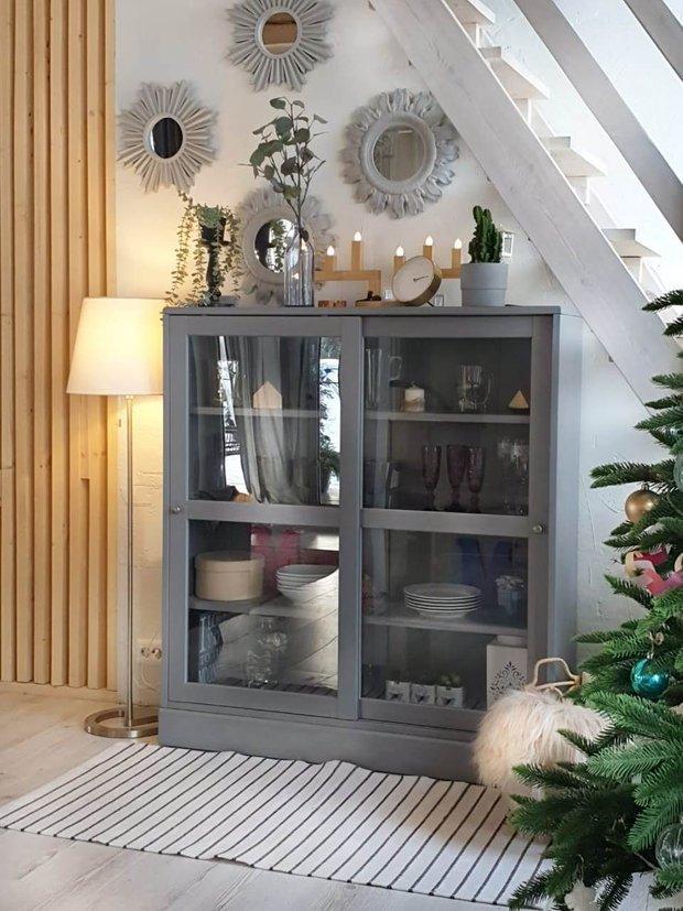 Фотография:  в стиле , Дом и дача, как построить загородный дом, бюджетные идеи для дома, Ленинградская область, маленький дом, как построить дом – фото на INMYROOM