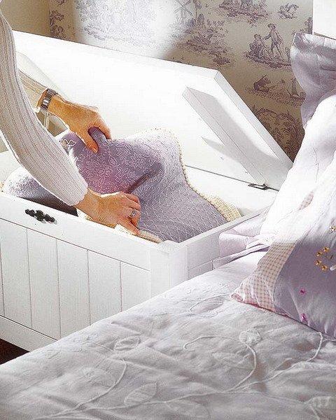 Фотография: Прочее в стиле , Спальня, Интерьер комнат, Советы – фото на INMYROOM