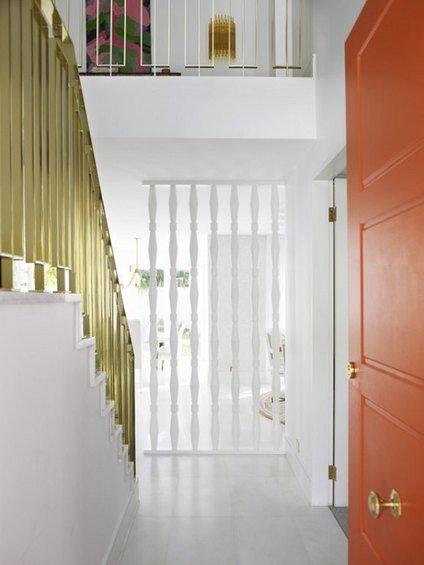Фотография: Прихожая в стиле Скандинавский, Современный, Дом, Дома и квартиры – фото на INMYROOM