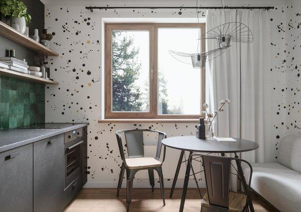 Фотография: Кухня и столовая в стиле Современный, Декор интерьера, Советы, Виктория Золина, Zi-Design Interiors – фото на INMYROOM
