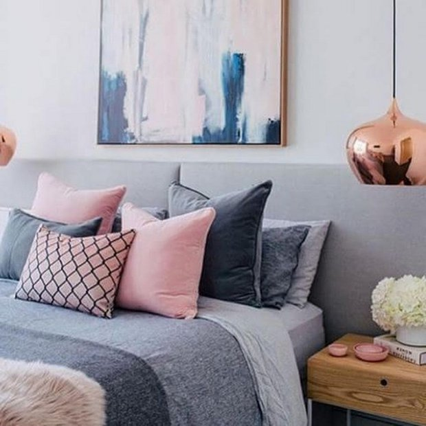 Фотография:  в стиле , Декор интерьера, Квартира, Декор, Советы, Виктория Киорсак, Как декорировать съемную квартиру, как обустроить съемную квартиру, как улучшить интерьер съемной квартиры, интерьер съемной квартиры, декор съемной квартиры – фото на INMYROOM