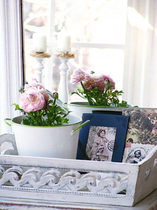 Фотография: Декор в стиле Прованс и Кантри, Современный, Декор интерьера, Декор дома, Декор свадьбы, Цветы, Свадебный декор – фото на INMYROOM