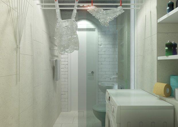 Фотография: Прочее в стиле , Квартира, Дома и квартиры, IKEA – фото на INMYROOM