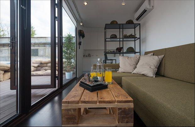Фотография: Гостиная в стиле Прованс и Кантри, Скандинавский, Современный, Дом, Дома и квартиры, IKEA – фото на INMYROOM