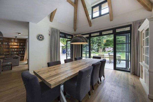 Фотография: Кухня и столовая в стиле Скандинавский, Декор интерьера, Дом – фото на INMYROOM