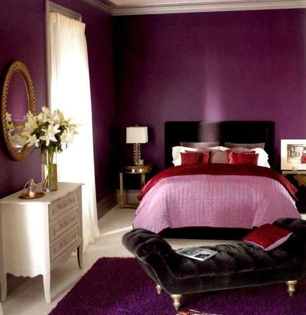 Фотография: Спальня в стиле Эклектика, Советы – фото на INMYROOM