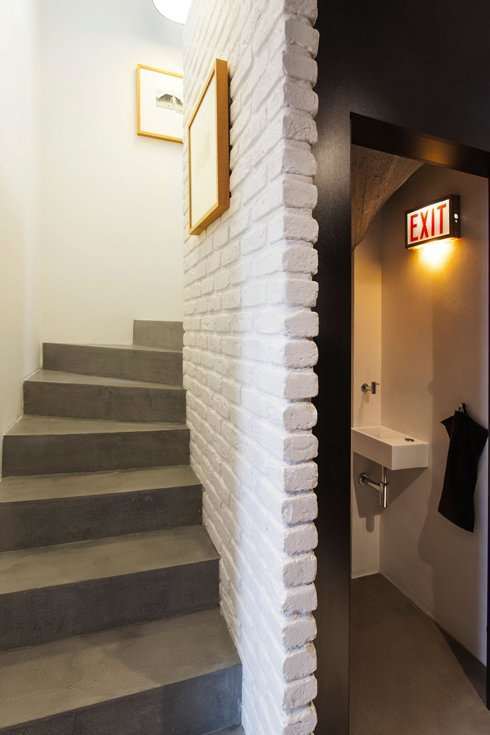 Фотография: Ванная в стиле Современный, Скандинавский, Декор интерьера, Квартира, Дома и квартиры, Индустриальный – фото на INMYROOM