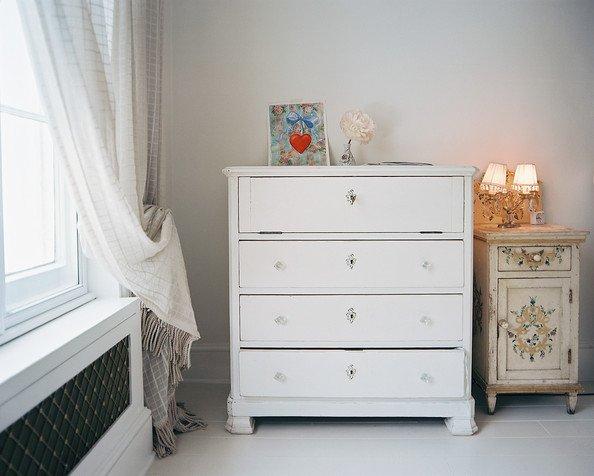 Фотография: Спальня в стиле Скандинавский, Декор интерьера, Интерьер комнат, Советы – фото на INMYROOM