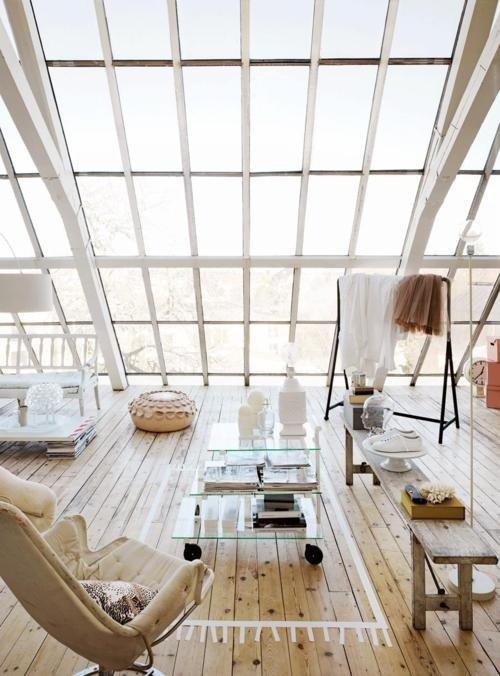 Фотография:  в стиле Скандинавский, Декор интерьера, Декор дома – фото на INMYROOM