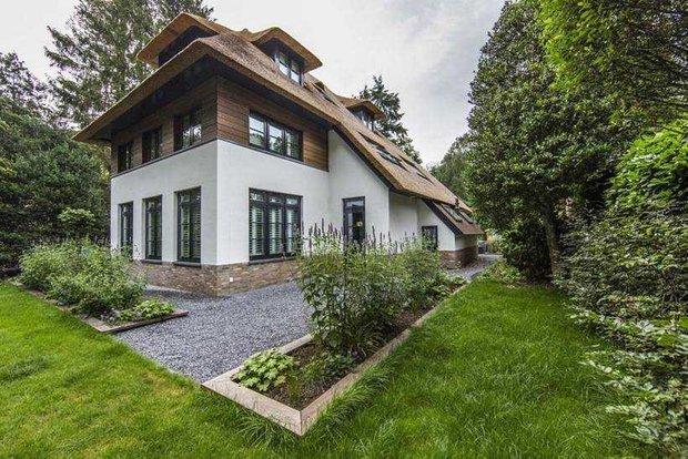 Фотография: Архитектура в стиле , Декор интерьера, Дом – фото на INMYROOM