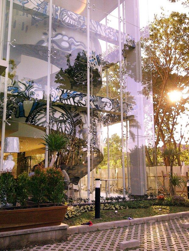 Фотография: Архитектура в стиле Современный, Дома и квартиры, Городские места – фото на INMYROOM