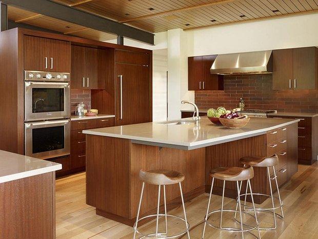 Фотография: Кухня и столовая в стиле Прованс и Кантри, Классический, Современный, Стиль жизни, Советы – фото на INMYROOM