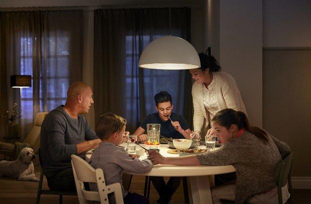 Фотография: Гостиная в стиле Прованс и Кантри, Кухня и столовая, Советы, Инфографика – фото на INMYROOM