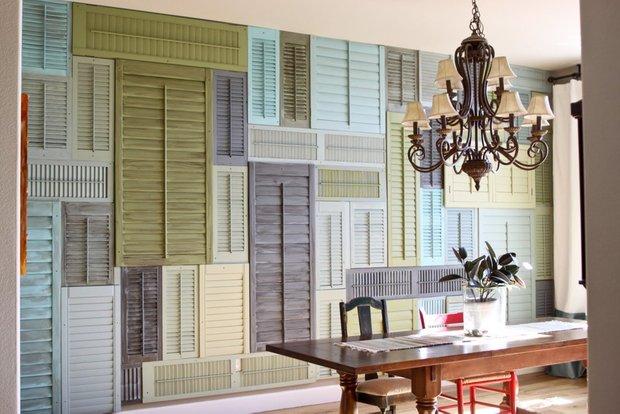 Фотография: Кухня и столовая в стиле Прованс и Кантри, Классический, Современный, Декор интерьера, Декор дома, Стены – фото на INMYROOM