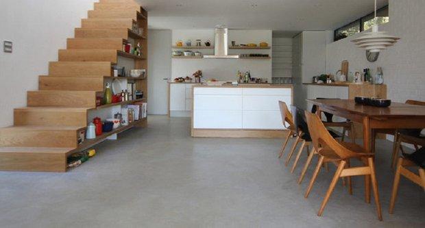 Фотография: Кухня и столовая в стиле Современный, Декор интерьера, Хранение, Декор дома, Советы – фото на INMYROOM