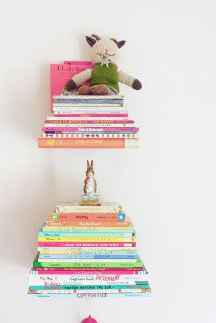 Фотография: Декор в стиле Скандинавский, Детская, Интерьер комнат, Антиквариат, Проект недели – фото на InMyRoom.ru
