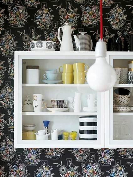 Фотография: Гостиная в стиле Лофт, Индустрия, Люди, IKEA – фото на InMyRoom.ru