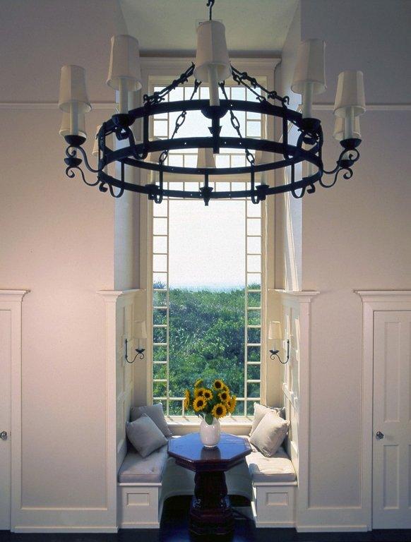 Фотография: Мебель и свет в стиле Скандинавский, Дом, Дома и квартиры – фото на INMYROOM