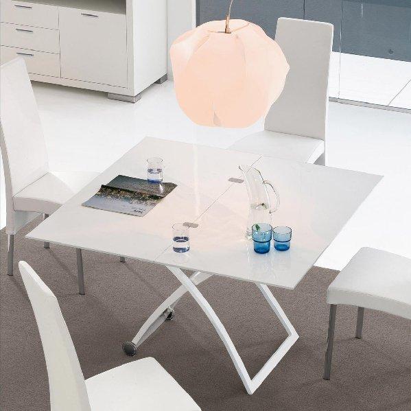 Фотография: Мебель и свет в стиле Минимализм, Кухня и столовая, Стиль жизни, Советы, Марта Стюарт – фото на INMYROOM