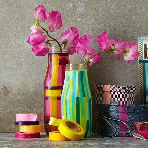 Фотография: Гостиная в стиле Классический, Декор интерьера, DIY, Дом, Вазы – фото на INMYROOM