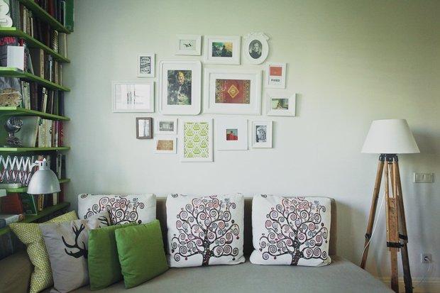Фотография: Аксессуары в стиле Скандинавский, Дома и квартиры, Городские места – фото на INMYROOM