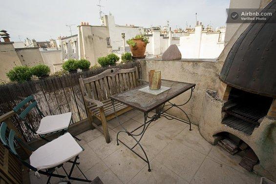 Фотография: Прочее в стиле Современный, Стиль жизни, Советы, Париж, Airbnb – фото на InMyRoom.ru